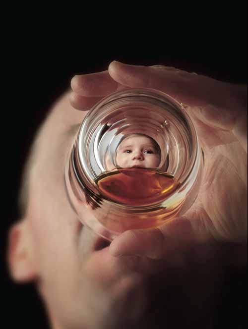 Case Study of Alcohol Addiction