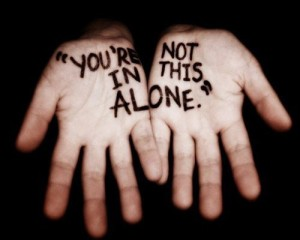 your-not-alone